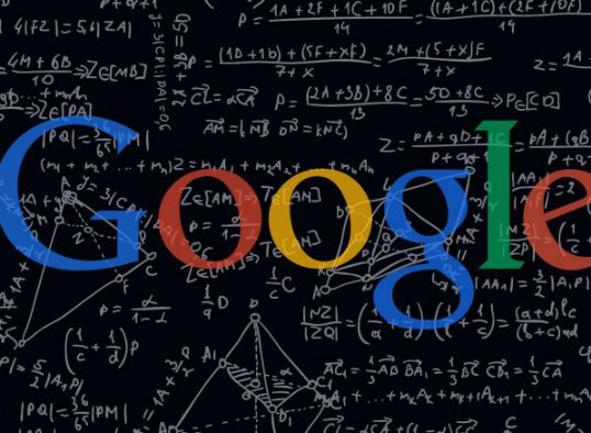 Google Algorithm Updates List